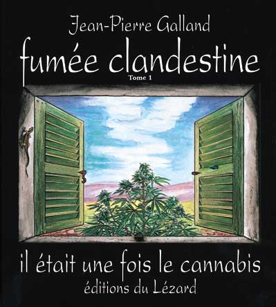 cannabis ebook (jardin d'interieur)
